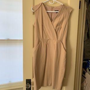 Ann Taylor pencil dress